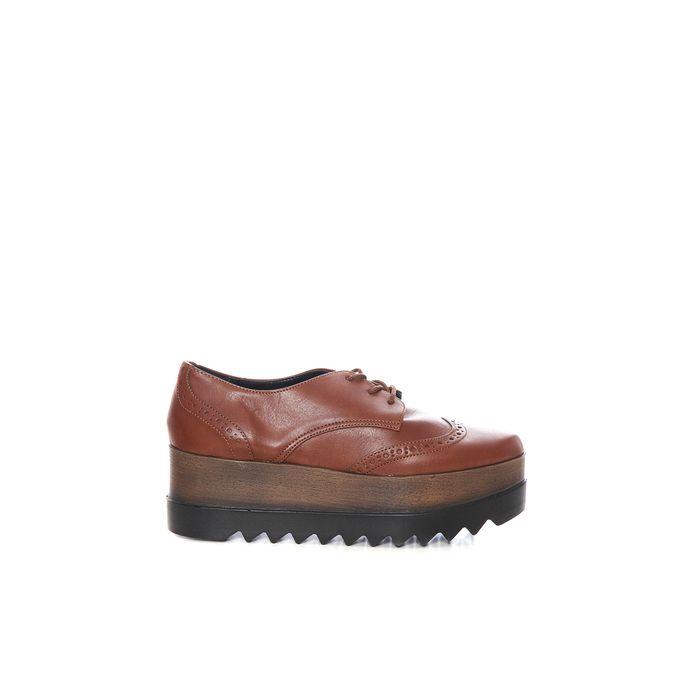 Shoes Planet - Γυναικεία Oxford MIGATO