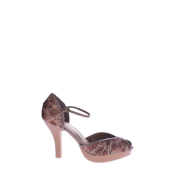 Daily Sandals & Wedges - Γυναικεία Πέδιλα QUPID