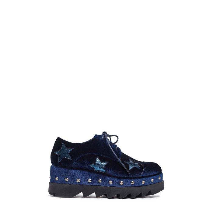 Shoes Stories - Γυναικεία Oxford MIGATO