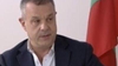Кошлуков със сигнал до международни организации след обвиненията на Минеков към БНТ