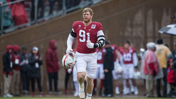 Schaffer unterschreibt nach NFL-Draft bei Chicago Bears