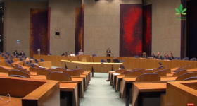 Reefer Madness in Dutch Parliament | Cannabis News Network