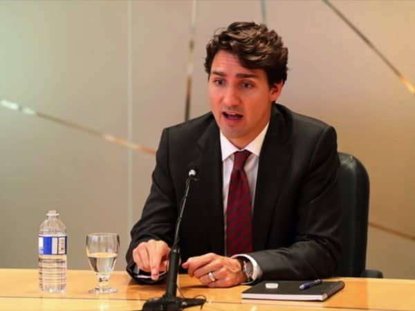 Why Trudeau's tough talk on marijuana enforcement may fall on deaf ears - Cantech Letter