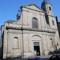 photo de basilique Saint Sauveur Notre Dame des Miracles
