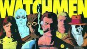 DC經典《Watchmen》有望開拍電視劇!