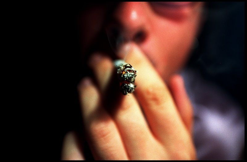 Yes, Marijuana Is Significantly Safer Than Alcohol Or Tobacco
