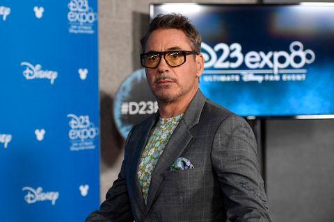 離開Marvel以後,Robert Downey會有甚麼新的演出?