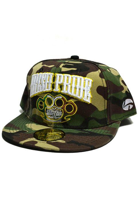 Καπέλο Camo Irish Pride