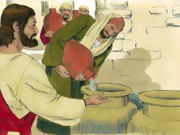 2020-01-19-am (John – Jesus Changes Water Into Wine)