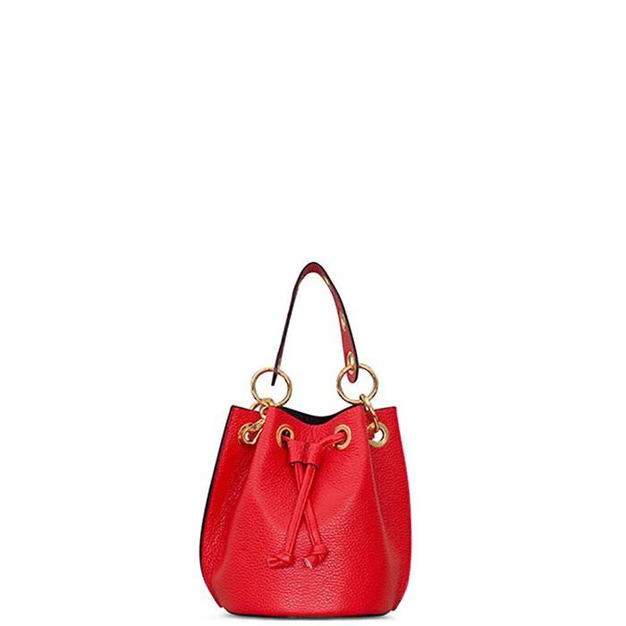 Mini Bags γυναικεία Classico Donna Κόκκινο 1108