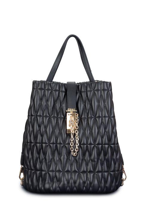 Shopping γυναικεία Frnc Μαύρο 3013