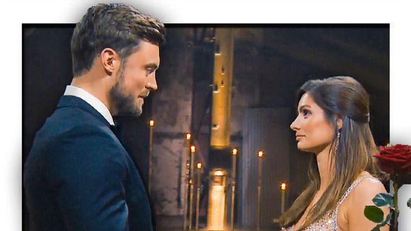Niko Griesert und Michèle de Roos sind ein Paar. Das gaben die Bachelor-Kandidat [...]
