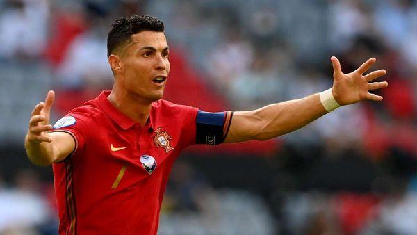 Portugal - Frankreich: EM 2021 live im TV und Stream - welcher Sender überträgt?