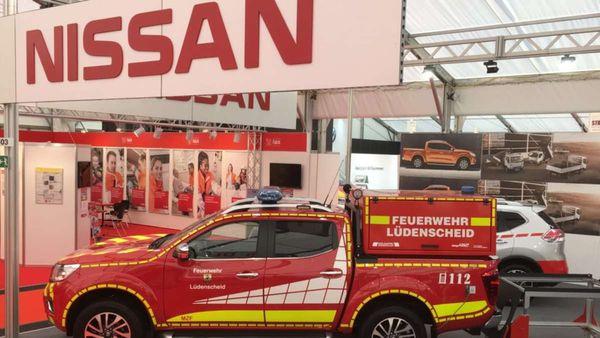 Pickup für die Feuerwehr - Kauf per Dringlichkeitsbeschluss