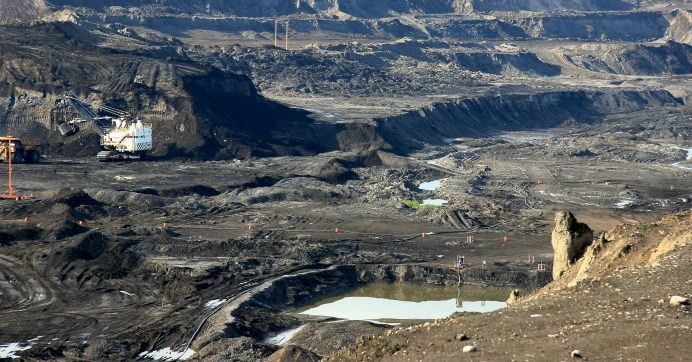 Another Sign Just Came in That Tar Sands Operations Are on Life Support