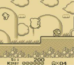 Kirby's Dream Land סיקור למשחק המטורף !!!