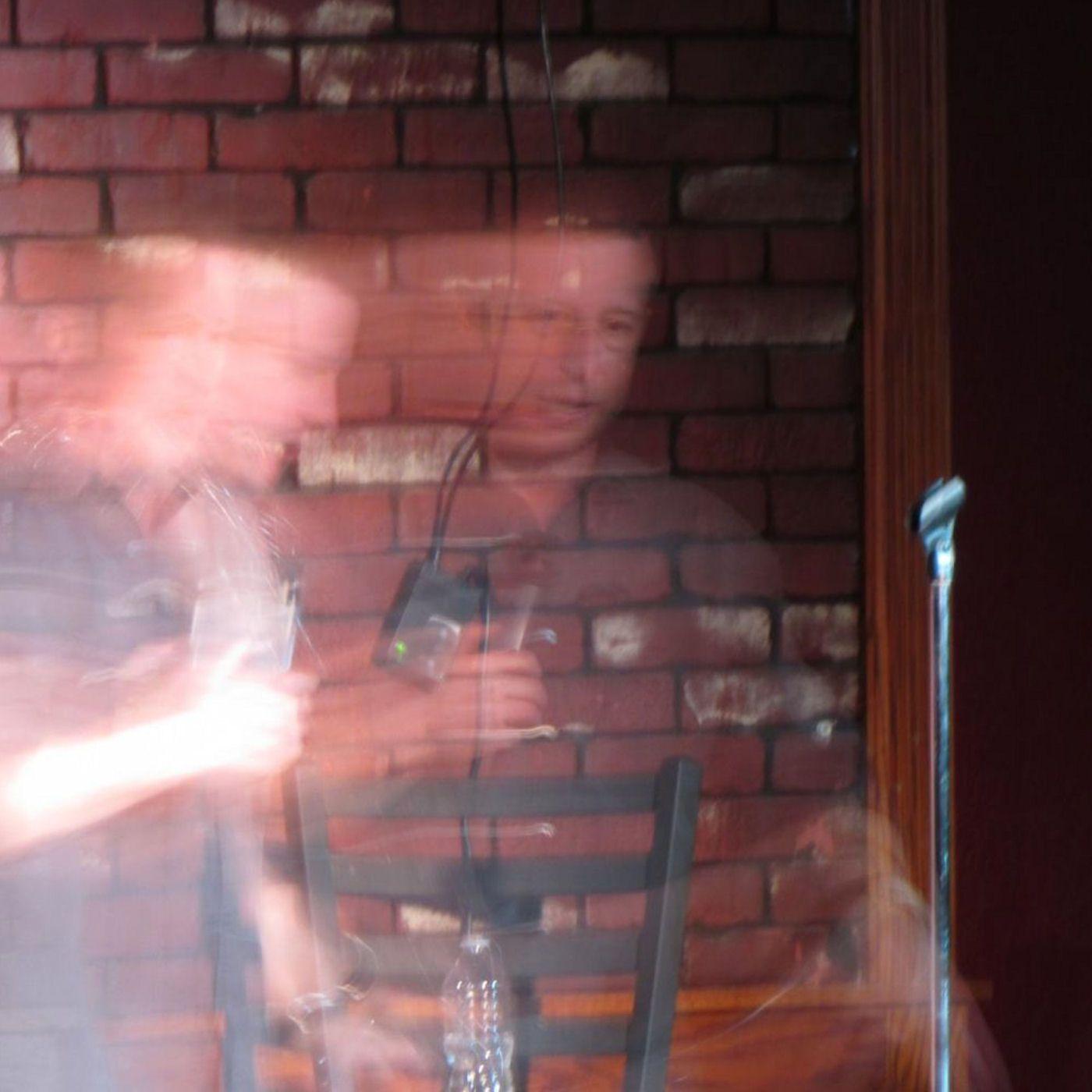 Dirty Bomb Shop Season 2 Episode 25: Paul Hooper