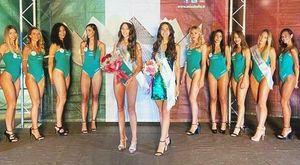 La finale di Miss Marche a Civitanova presentata dalla ballerina Samanta Togni e da Marco Zingaretti, sarà presente la Miss Italia in carica Martina Sambucini
