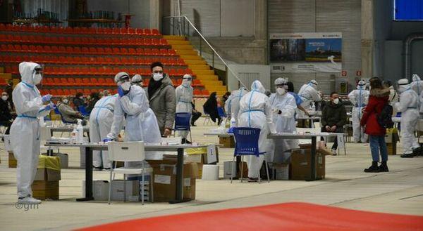 Coronavirus, 16 casi positivi nelle Marche aspettando la zona bianca / I contagi nelle regioni