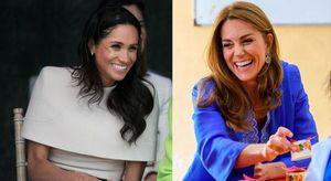 Kate e Meghan hanno fatto pace, il gesto inaspettato della Markle verso la cognata: «Lusingata»