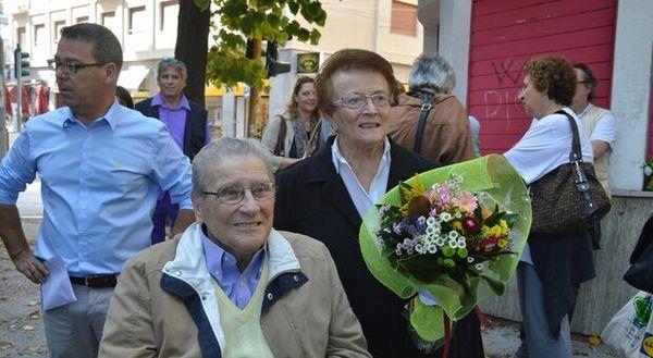 Addio a Gino, storico barista di piazza Cavour: si è spento 11 giorni dopo la moglie Velia