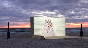 Torna Demanio Marittimo.Km-278, la notte sulla spiaggia con storie, idee, progetti dei protagonisti delle arti, dell'architettura, del design