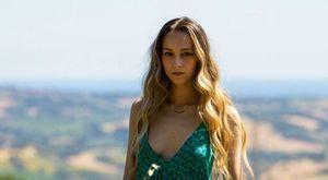 Giulia, 19 anni, marchigiana, sarà Chiara nel remake del musical