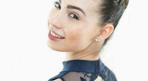 In punta di piedi fino agli States, la ballerina senigalliese Angela Albonetti ingaggiata dall'Orlando Ballet in Florida