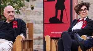 """Il """"Rap filosofico"""" con Donà apre la quattro giorni a Civitanova per celebrare il decennale di Popsophia"""