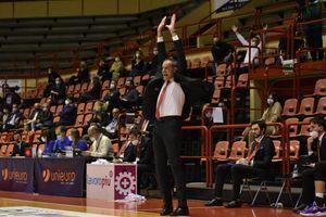 Basket A2, l'Unieuro Forlì ripartirà lunedì 16 agosto