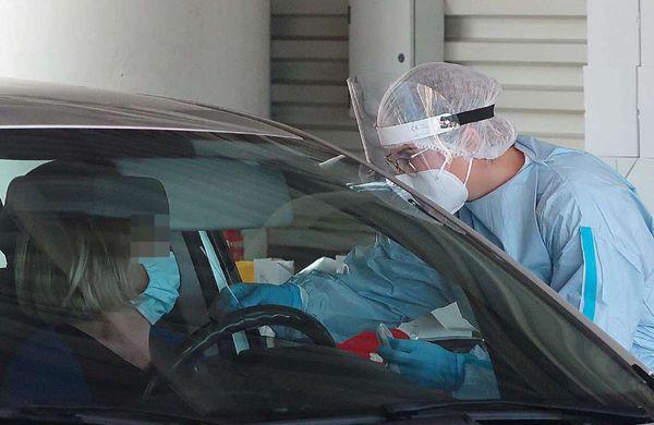 Rimini Covid. Altri 4 decessi e 241 nuovi contagi