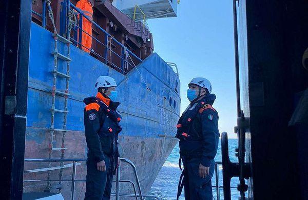 Naufragio del Futuro, esposto in procura sul cargo albanese