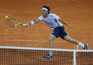 Tennis, Cecchinato e Simon le stelle sul Titano