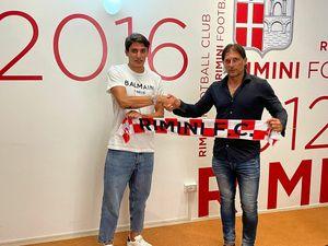 Calcio D, tris del Rimini con Tanasa, Panelli e Ferrara