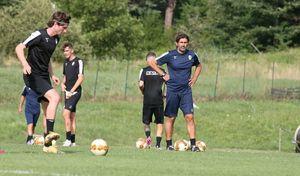 Calcio C, Cesena collaudo a Martorano con il Sansepolcro
