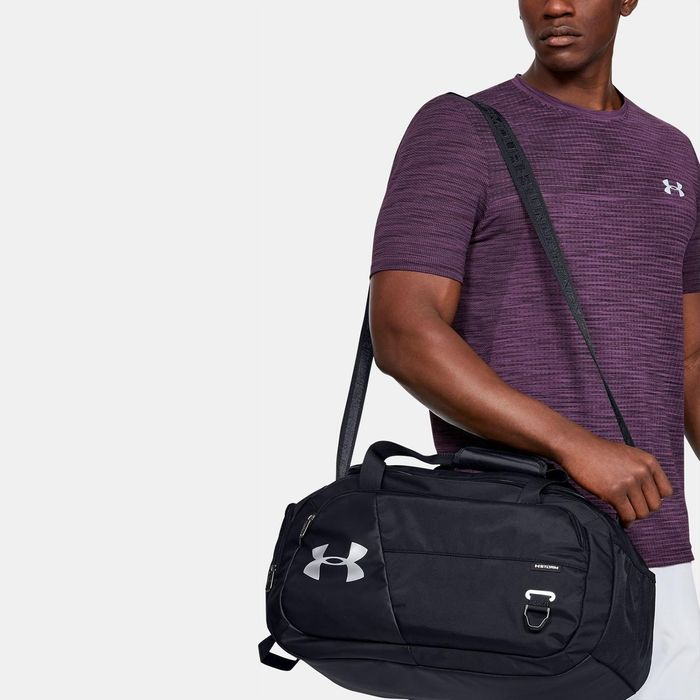 Under Armour Undeniable Duffel 4.0 Xs (9000037719_25177)