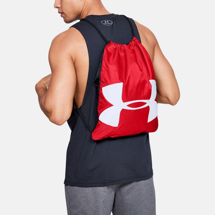 Under Armour Ua Ozsee Sackpack (9000037880_2117)