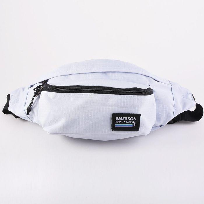 Emerson Unisex Τσάντα Μέσης (9000039261_3214)