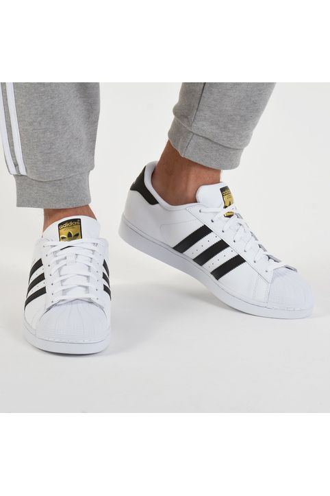 adidas Originals Superstar Foundation Unisex Shoes (1080012512_7708)