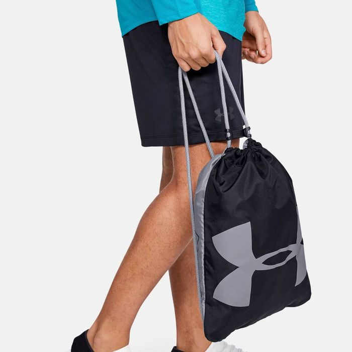 Under Armour Ua Ozsee Sackpack (9000037749_41326)