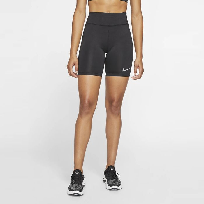 Nike Fast Γυναικείο Running Σορτς (9000044015_8621)