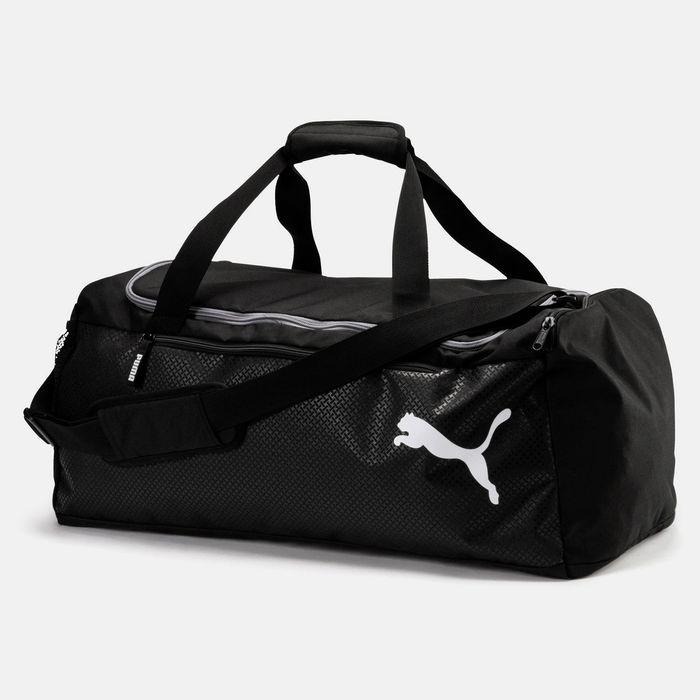 Puma Fundamentals Sports Bag - Medium (9000053676_1469)