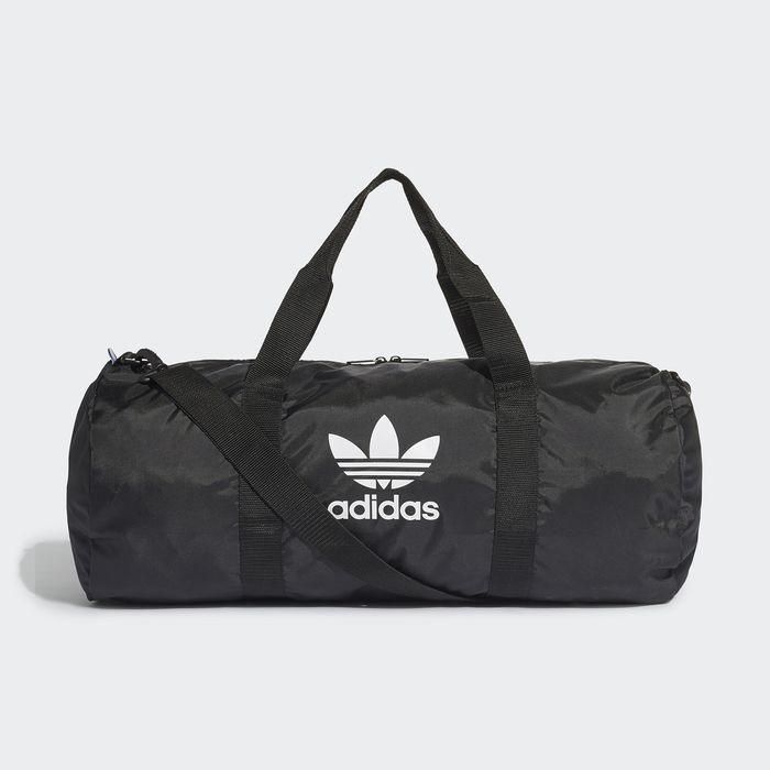 adidas Originals Ac Duffle Τσάντα Γυμναστηρίου 27 x 55 x 27 cm (9000058452_1469)
