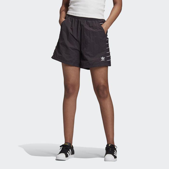 adidas Originals Adicolor Large Logo Γυναικείο Σορτς (9000058500_1480)
