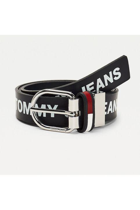 Tommy Jeans Flag Inlay Rev 3.0 Γυναικεία Ζώνη (9000065043_45076)
