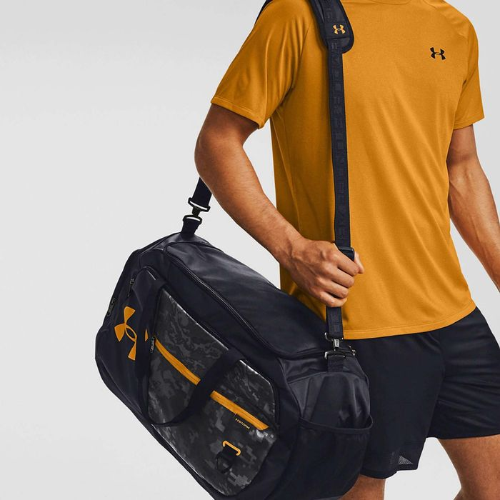 Under Armour Undeniable 4.0 Duffle Τσάντα (9000057506_47238)