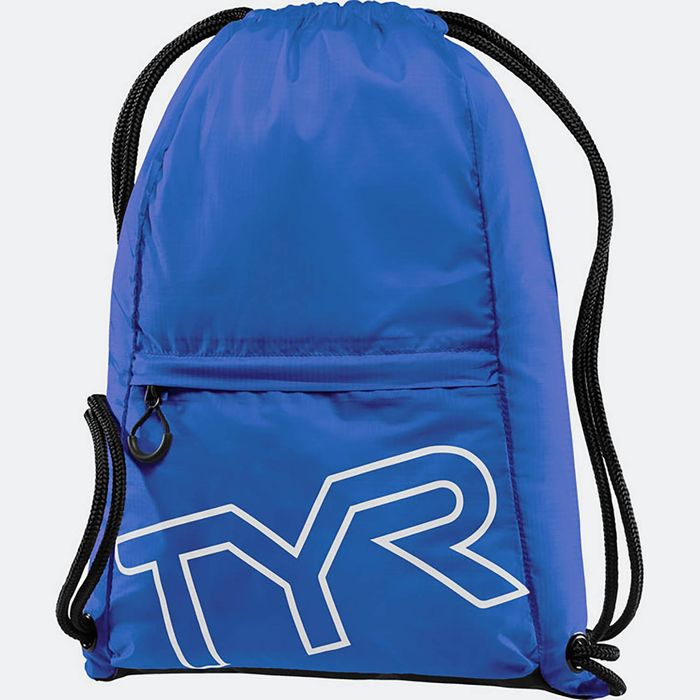 TYR Drawstring Τσάντα Γυμναστηρίου (9000066204_3150)