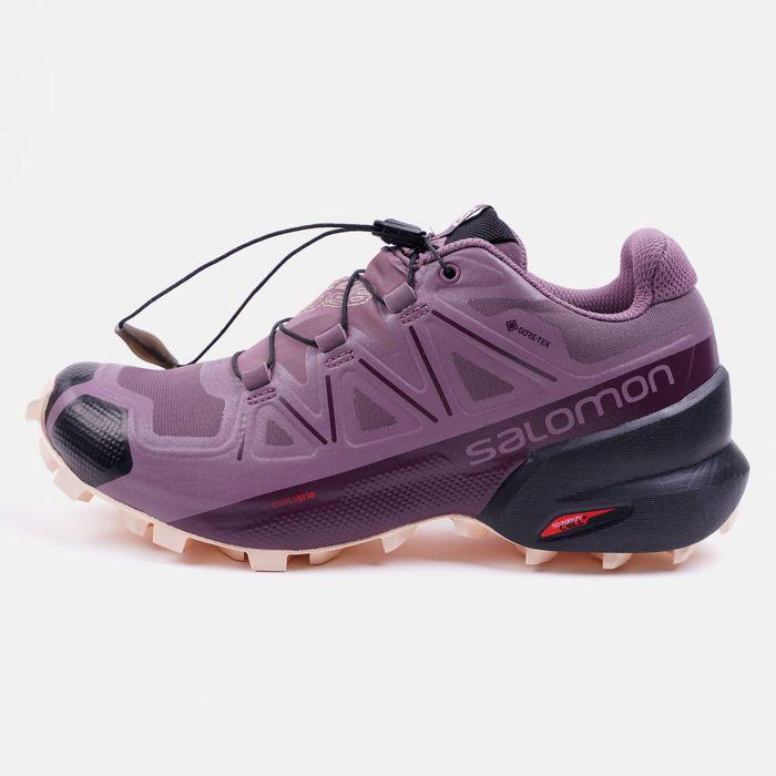 Salomon Trail Speedcross 5 Gtx Γυναικεία Παπούτσια (9000063814_48933)