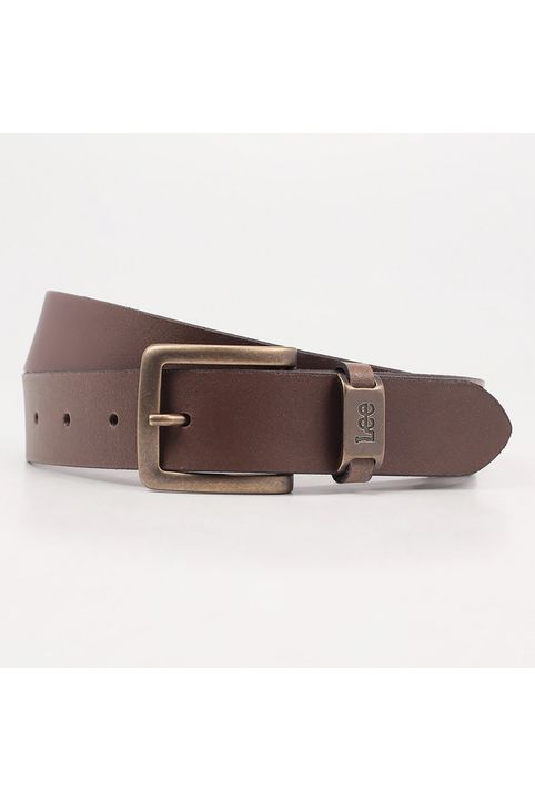Lee Small Logo Belt - Unisex Ζώνη (9000027087_1934)