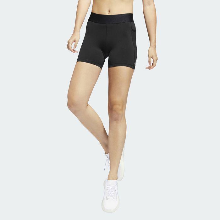 adidas Performance Techfit Biker Shorts 5